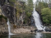 Cassel-Falls in early May 3