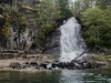 Cassel-Falls in early May 4